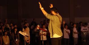 감사한인교회 예수믿고 변화되어 세상을 축복하는 교회