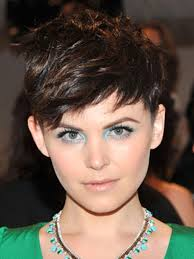 short haircuts for thin hair and round face archives best