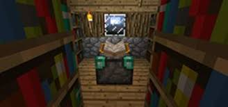Enchanting Table Recipe How To Use The Enchantment Table In Minecraft Minecraft