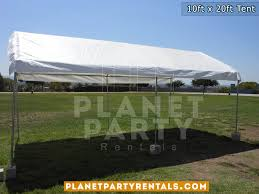party rentals san fernando valley 10ft x 20ft tent rental pictures prices