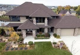 modern prairie house plans craftsman prairie style southwest house plan 42481