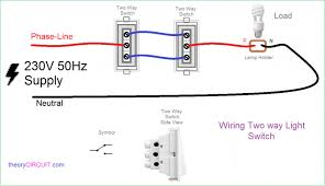 wiring diagram how to wire it wiring a 2 way switch wonderful