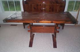 Antique Wood Bench Sale by Wooden Hatch Covers From Wwii Or Ww2 Liberty Ships For Sale Andhistory