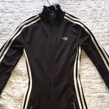 adidas one jumpsuit 40 adidas other adidas x topshop all in one jumpsuit from