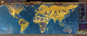New Spain Map by The One And Only True One Tag Wc Castile U003espain Wc Without Any