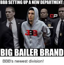New Nba Memes - bbb setting up a new department big bailer brand bbb s newest