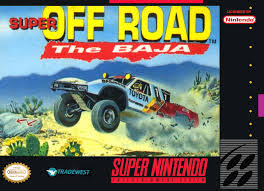 monster truck racing games play online super off road the baja game giant bomb