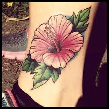 leg flower tattoos 23 fantastic flowers leg tattoos