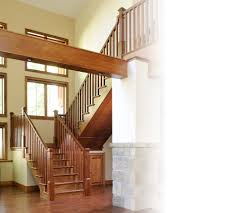 Iron Stair Banister Custom Made And Stock Wood U0026 Iron Stair Products And Components By