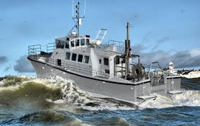 build a navy safehaven to build largest of royal navy s new 38 workboats