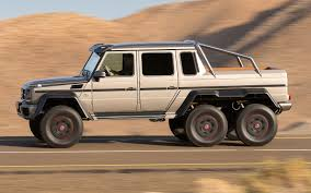 mercedes benz jeep 6 wheels mercedes benz g63 amg 6x6 priced from 511 000