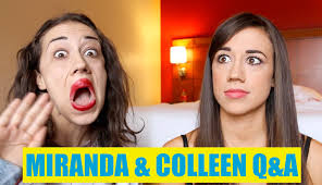 Challenge Psychosoprano Miranda And Colleen Q A