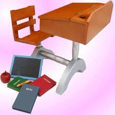 Computer Desk Ebay by Desks American Computer Desk And Chair 18 In Doll Desk