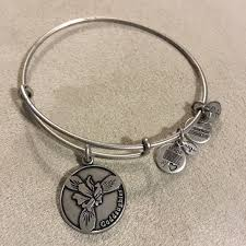 Goddaughter Charm 11 Off Alex And Ani Jewelry Alex Ani Goddaughter Charm I Love