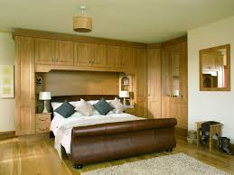 Oak Wall Unit Bedroom Sets Classic Bedrooms Leicester