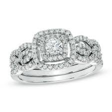 affordable wedding rings 5 affordable engagement rings for the k in all of us in the