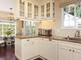 Tudor Cottage Interiors Storybook Tudor White Kitchen Hooked On Houses