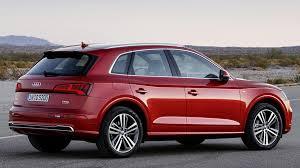 Audi Q5 8 Seater - 2018 audi q5 design as well as modern technology 2018 car review