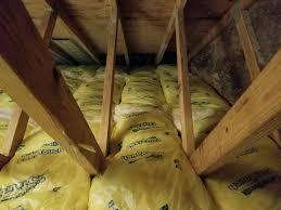 brecksville attic insulation encapsulated fiberglass to eliminate