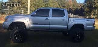 2006 toyota tacoma fuel 2006 toyota tacoma fuel hostage country suspension lift 6in
