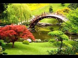 most beautiful garden in the world youtube