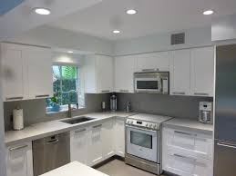 kitchen cabinets modern white shaker kitchen cabinets for modern home u2014 home design ideas