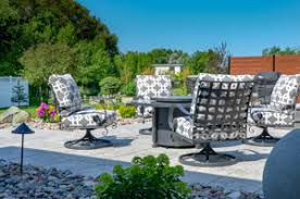 outdoor furniture natural environments landscaping fargo north