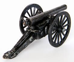 rolls royce phantasm toys and stuff metal cannon pencil sharpener