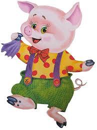 110 pigs drie biggetjes images