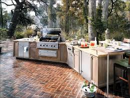 kitchen outdoor kitchen plans bbq modular frame kits outdoor