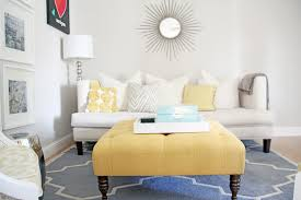 Tufted Ottoman Target by Ottoman 346 Living