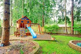cheap backyard playground ideas backyard playground ideas to