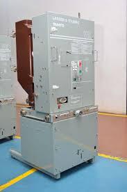 vaccum circuit breaker electrical u0026 automation l u0026t india