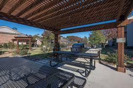 Patio Palace Windsor by Parkview Place Apartments In Georgetown Texas