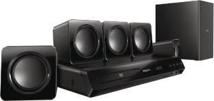 Buy Philips Htd5540 94 5 1 Dvd Home Theatre System Online At Best - philips home theaters buy philips home theaters online at best