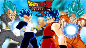 dragon ball z budokai tenkaichi 3 how to get super saiyan 4 all