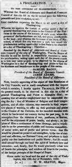 intowner publishing corp 1845 washington s thanksgiving