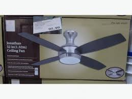 hunter avia led indoor ceiling fan ceiling interesting ceiling fans costco tommy bahama for attractive