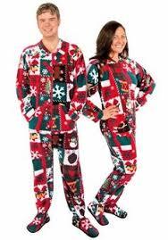 blue camo footed pajamas fleece footed pajamas