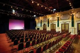venue hire information eastbourne theatres