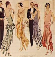 flappers and the roaring 20 u0027s www