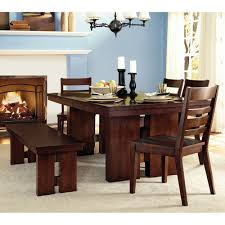 Costco Dining Table Dining Set With Bench Costco Gallery Dining