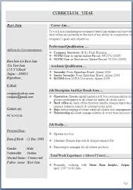 resume sles for fresh graduates bcom resume format for bcom students with no experience https
