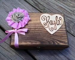 best flower girl gifts bridesmaid gift box 6 personalized bridesmaid keepsake box