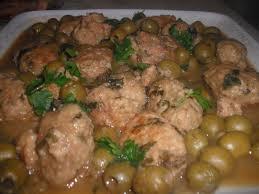 cuisine a base de poulet kefta au poulet boulettes au poulet hachee كفتة الدجاج le de