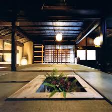 Japanese Home Interior Design by Wood Old House By Tadashi Yoshimura Architects Architects Woods