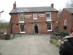 Crooked House Newish Kids Play Area Picture Of The Crooked House Dudley