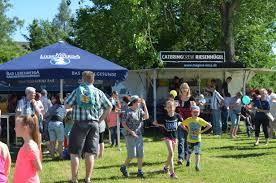 Wetter Bad Liebenwerda Erfolgreiches Kinderfest Mit Viel Sonnenschein Wgr