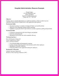 Volunteer Resume Template 12 Hospital Volunteer Resume Bibliography Format
