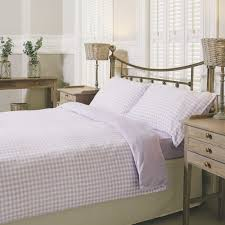 Duvet Dictionary Cozee Home Gingham Fleece Duvet Set With Deep Fitted Sheet Page